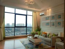 海汇广场带产权 LOFT公寓 轻轨地铁上 带精装 来电更享优惠