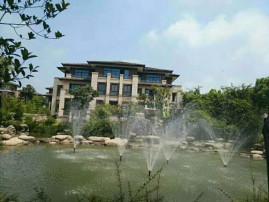 西太湖旁现房别墅均价7000元起--售楼处直售
