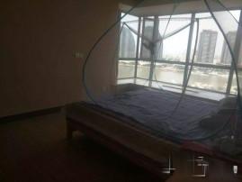 大东海时代海岸两房两厅出租4500高楼层拎包入住-整租-整租