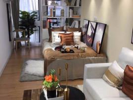 新房房源 龙湖时代天街 4.9米LOFT 有轨电车 电子科大对面