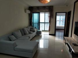 恒大名都 环境优美 一级物业 精装两居室 契税满二可按揭 随时看房